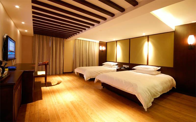 广州xx酒店
